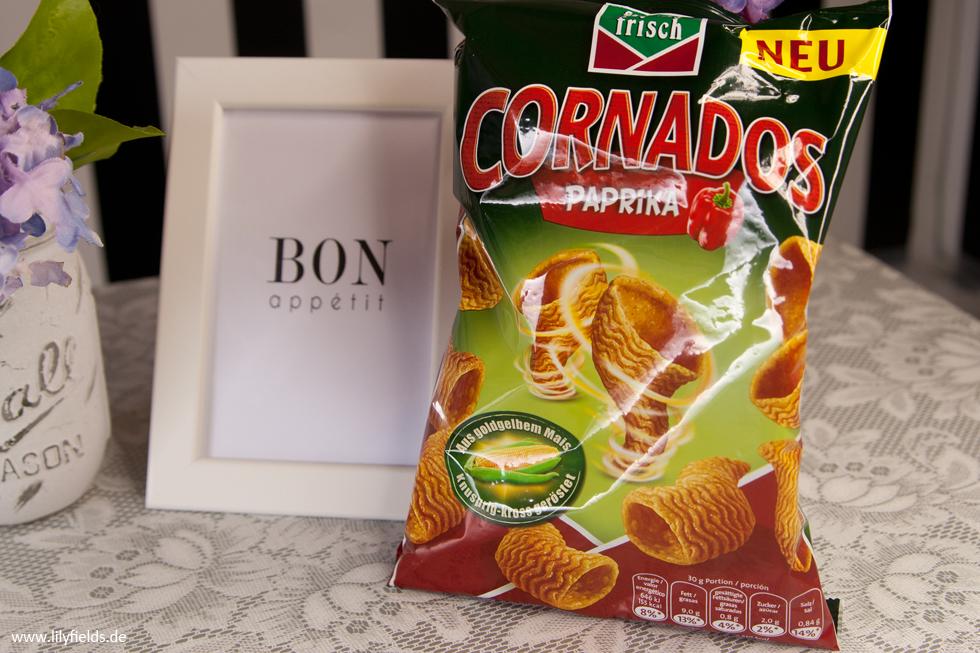 Funny-frisch - Cornados