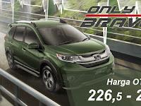Honda BR-V Raih Penghargaan Untuk Efisiensi Bahan Bakar Dan Performa Pengereman Terbaik Dari Car & Tuning Guide
