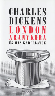 LONDON ARANYKORA