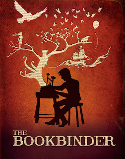 adelaide fringe: the bookbinder