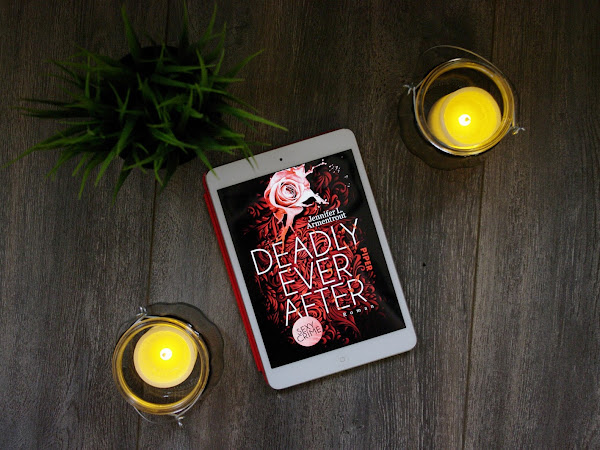 [Rezension] Deadly Ever After - Jennifer L. Armentrout