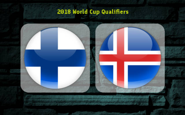 Finland vs Iceland Full Match & Highlights 02 September 2017