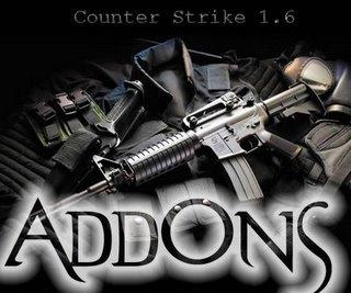 Xtcs counter strike 1.6