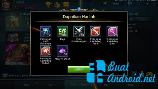 Cara Mendapat Poin Pertarungan (BP) Mobile Legends