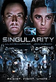 Download Singularity (2017) Subtitle Indonesia