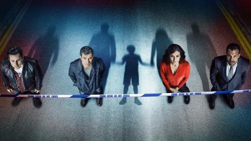 The Five (UK) 1° Temporada