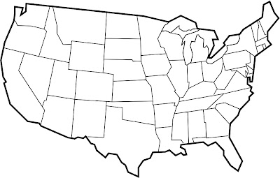December 2011 - Free Printable Maps
