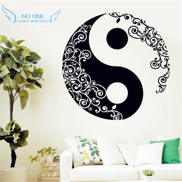 Feng shui c mo atraer la energ a positiva decoraci n for Feng shui energia positiva