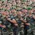 ميزات البزة العسكرية الجديدة