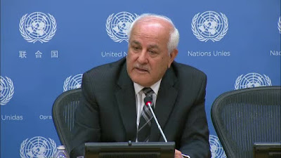 La Autoridad Palestina comparó a Israel con la Alemania nazi