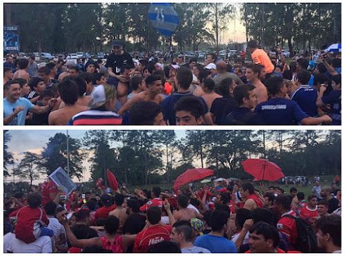 Los Tarcos y Universitario son los nuevos campeones del Regional