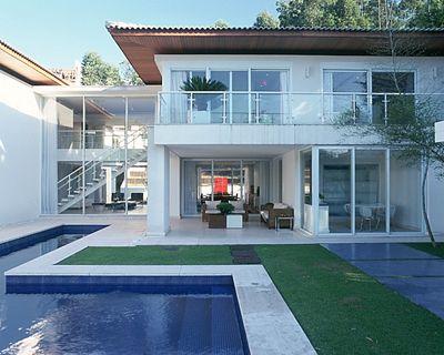 Cheap con un uso interno essenziale un open space da sogno for 6 piani di casa con 4 bagni