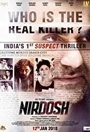 Nirdosh (2018) Full Movie HDRip 1080p | 720p | 480p | 300Mb | 700Mb