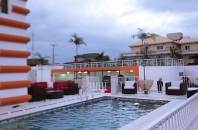 Photos The Most Expensive House In Nigeria The Owner Welcome To Mimi Atedze 39 S Blog