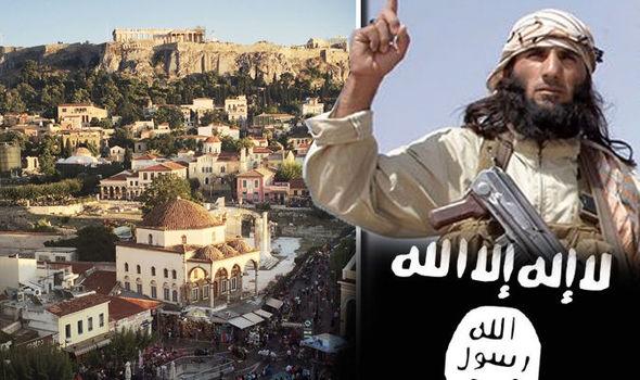 Ριζοσπαστικοποίηση Ισλαμιστών και η εγχώρια αντιμετώπιση