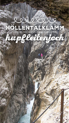 Rundweg Hammersbach Höllentalklamm Höllentalangerhütte Hupfleitenjoch Kreuzeck | Wandern Zugspitze Grainau | Zugspitz-Region | Wandern in Bayern