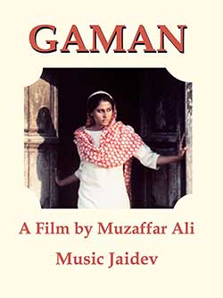 Gaman 1978 Hindi Full Movie WEB HD 720p