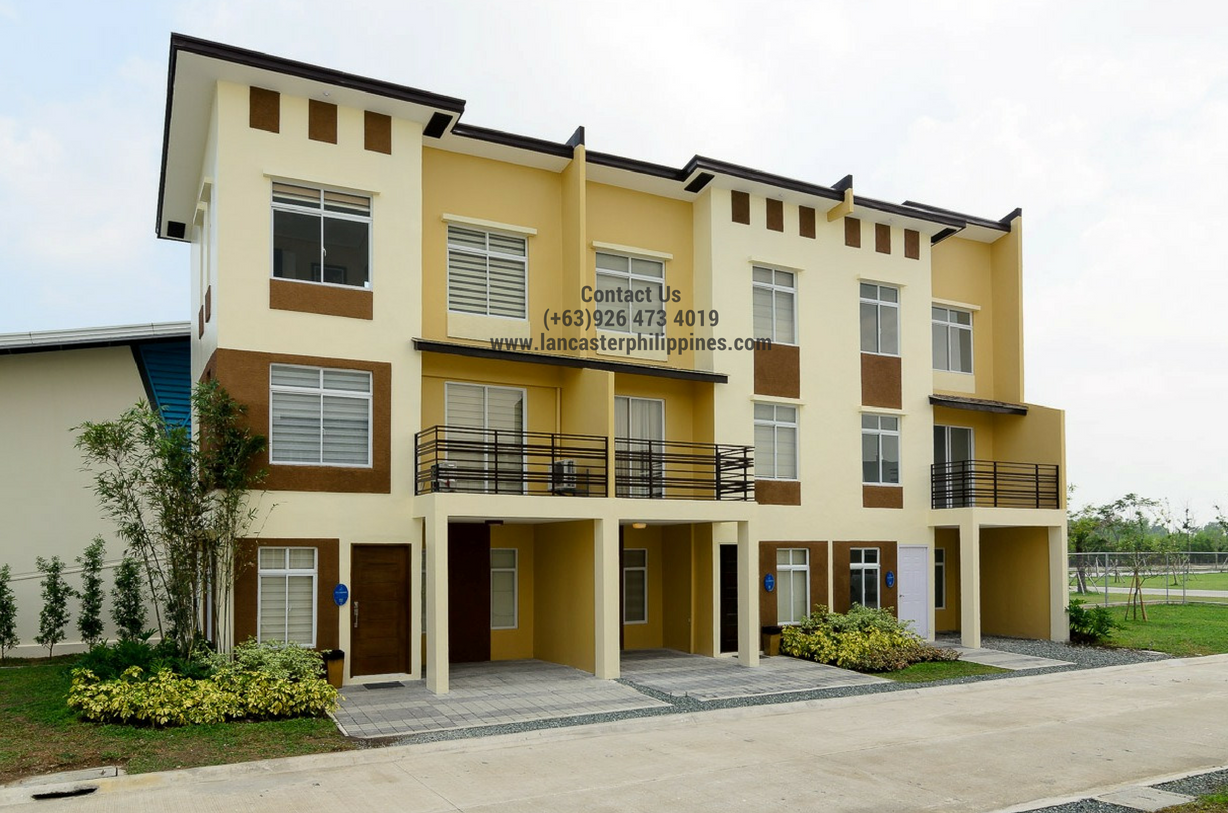 Mabelle - Lancaster New City Cavite| Affordable House for Sale in Imus-General Trias Cavite