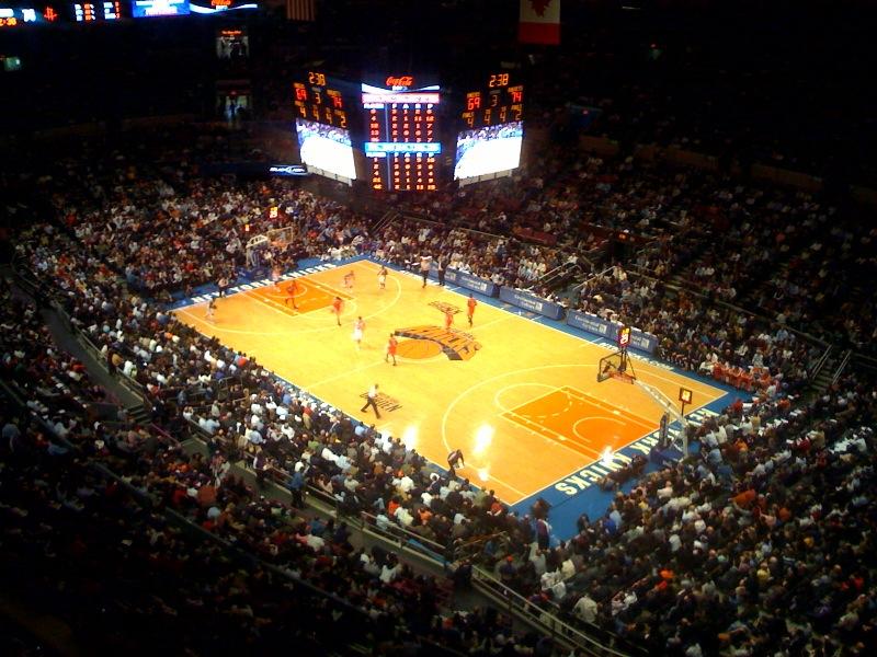 Assistir um jogo do New York Knicks da NBA  6bdbf30ec40fb