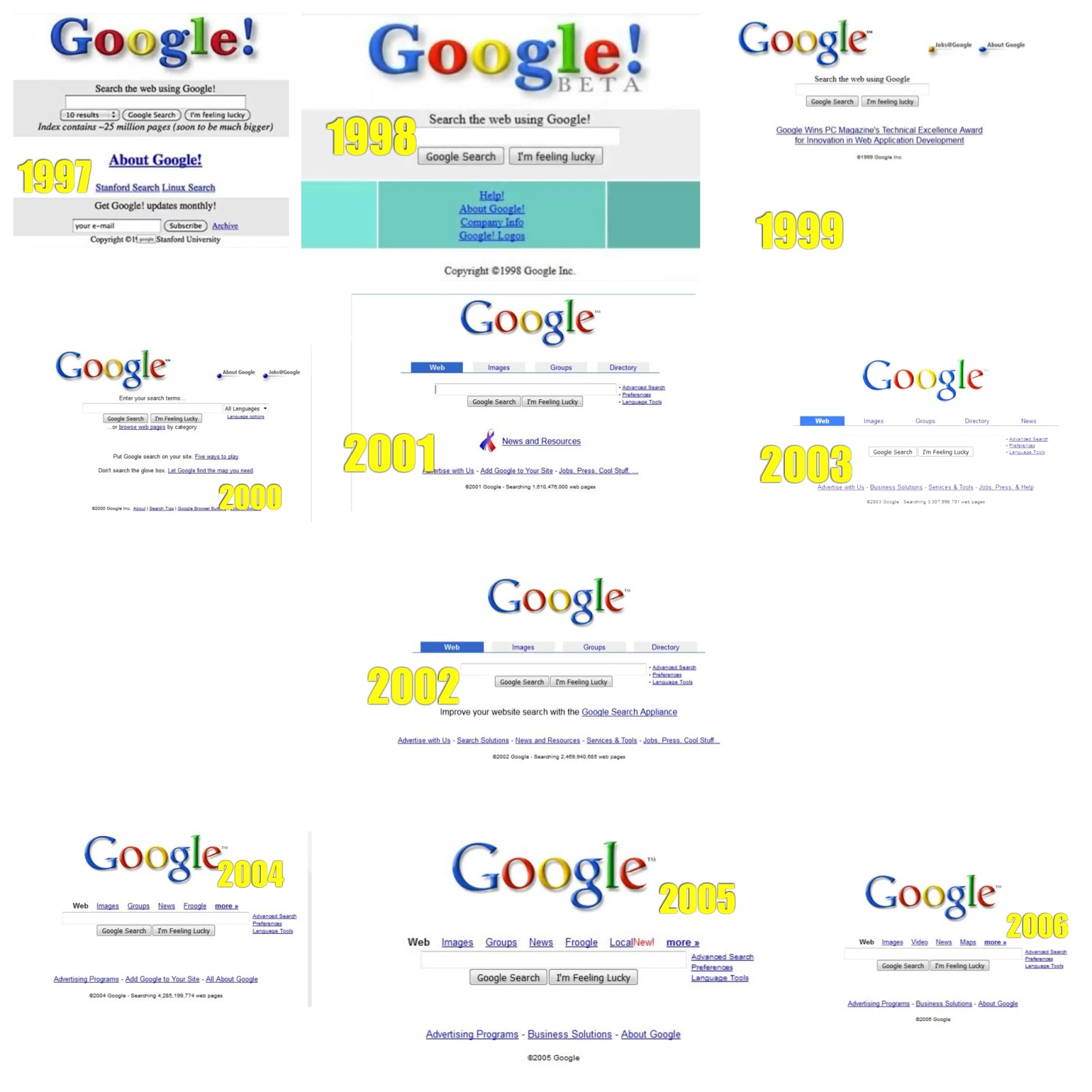 Terrific Google Home Page Design Gallery By Stair Railings ...