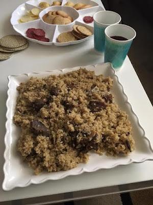 Senegal has the best Jollof Rice