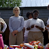 Orange Is The New Black 5x06 - Flaming Hot Cheetos, Literally