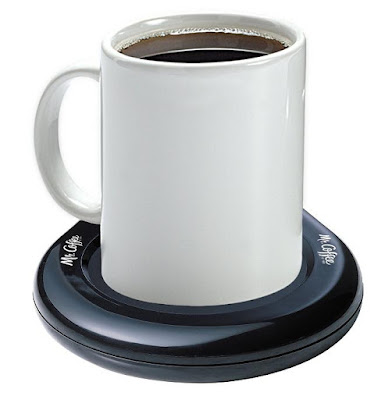 Mr. Coffee Cup Warmer