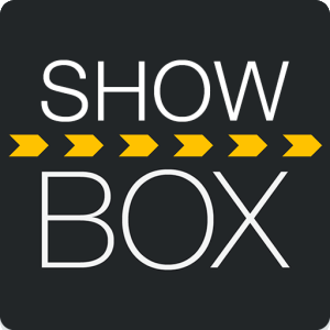 Showbox - Watch Movies and TV Series on your Android for FREE