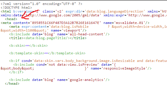 how to submit xml sitemap to search engines