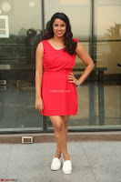 Shravya Reddy in Short Tight Red Dress Spicy Pics ~  Exclusive Pics 013.JPG