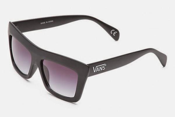 796677ddc1a7f Macho Moda - Blog de Moda Masculina  TOP 10 MM  Óculos Escuros da Vans!