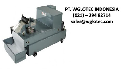 Magnetic Separator And Paper Filter PT. Wglotec