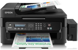 Epson L550 Driver Download Windows, Mac, Linux