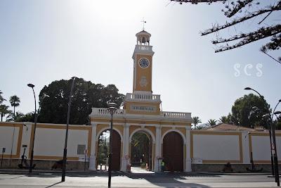 Arsenal de Cartagena by Susana Cabeza
