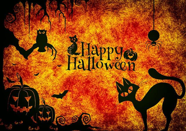 Festeggia Halloween al museo
