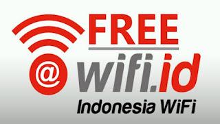 3 Cara Logout WiFi ID Mudah [ANTI GAGAL] Terbaru 2019