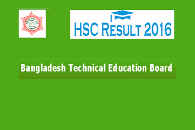 HSC Vocational result 2016