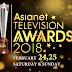 Asianet Television Awards 2018 Episodes |Telecast on 24th & 25th, February  2018