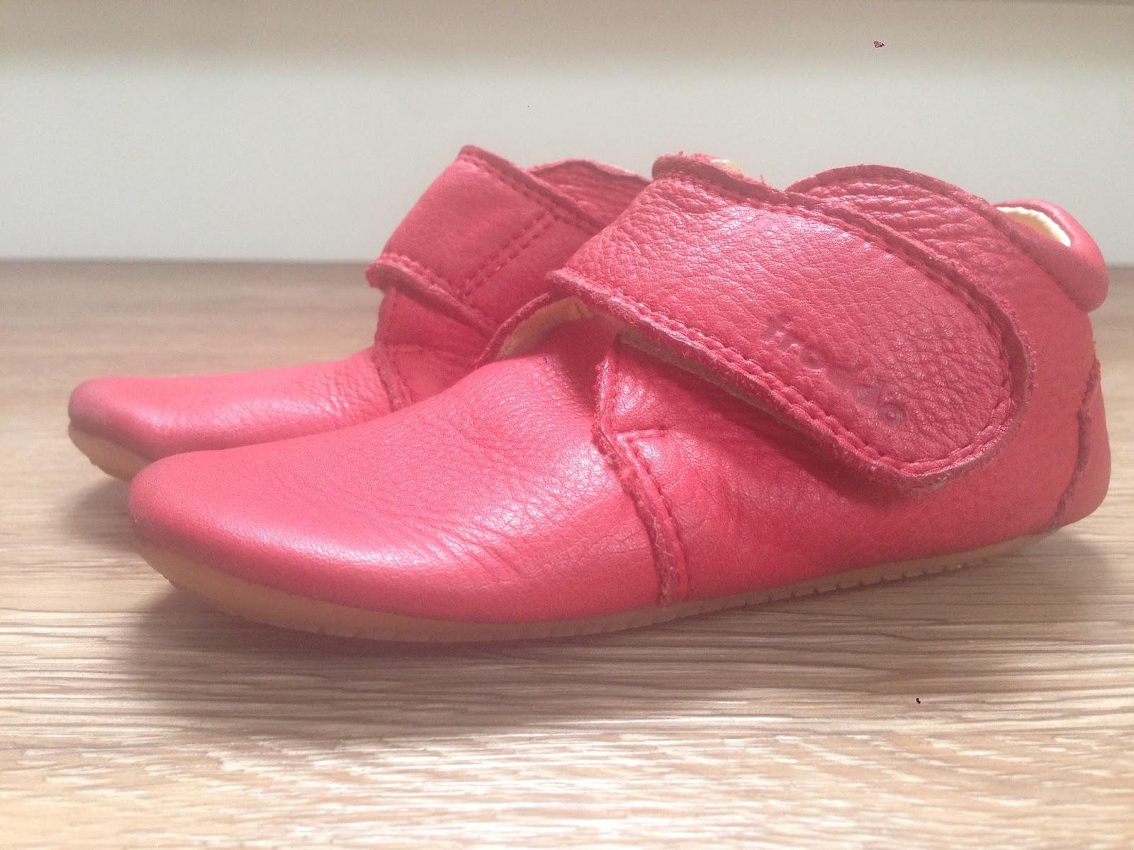 Froddo Prewalkers  barefoot capáčkovité botky ve velikostech 17-24 2c815328e1