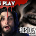 RESIDENT EVIL: BIOHAZARD #3  💀 Horror Let's Play