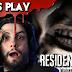 RESIDENT EVIL: BIOHAZARD #3  💀 Horror Let's Play