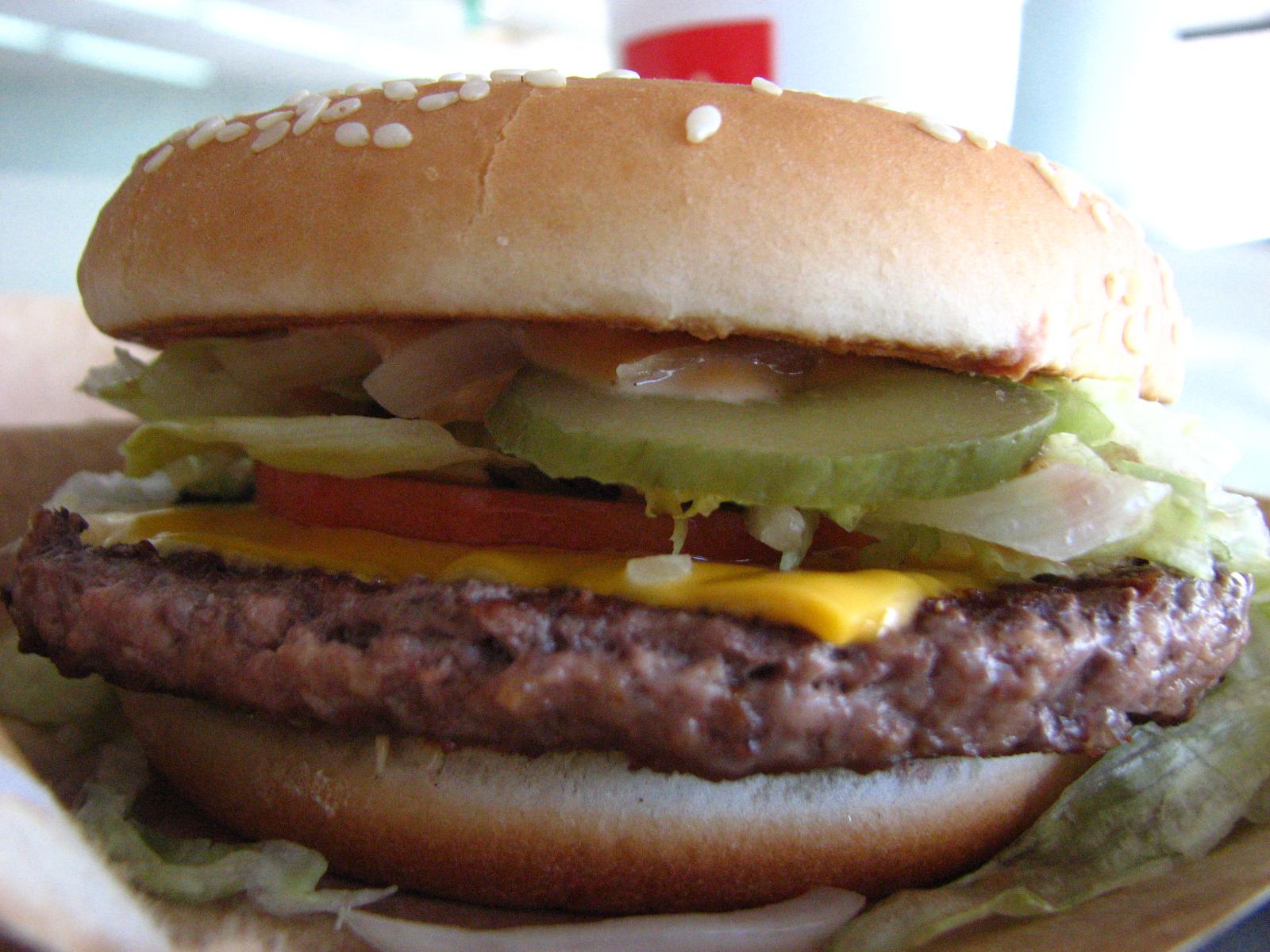 big tasty mcdonalds uk