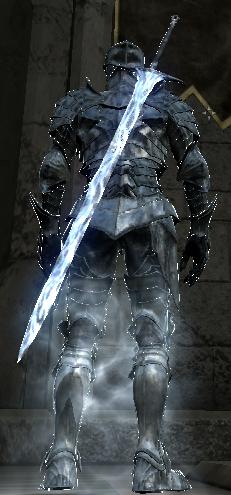 Skyrim Mods Highlights: Dark Souls Outrider Knight
