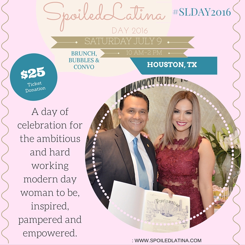 GET YOUR TICKETS TO #SLDAY2016