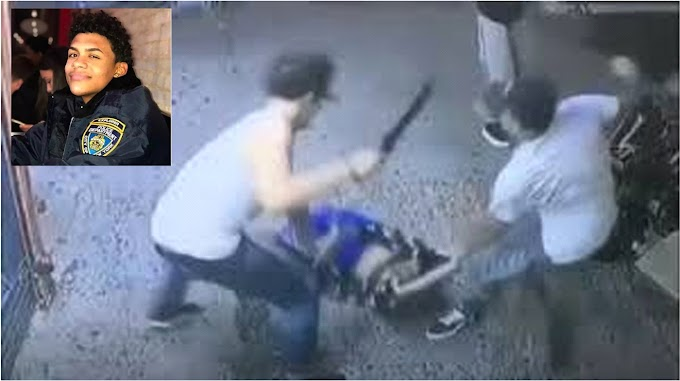 El pandillero decimocuarto acusado por el asesinato de Lesandro sigue siendo buscado por la policía