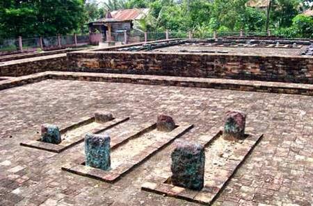 Makam Ki Gede Ing Suro