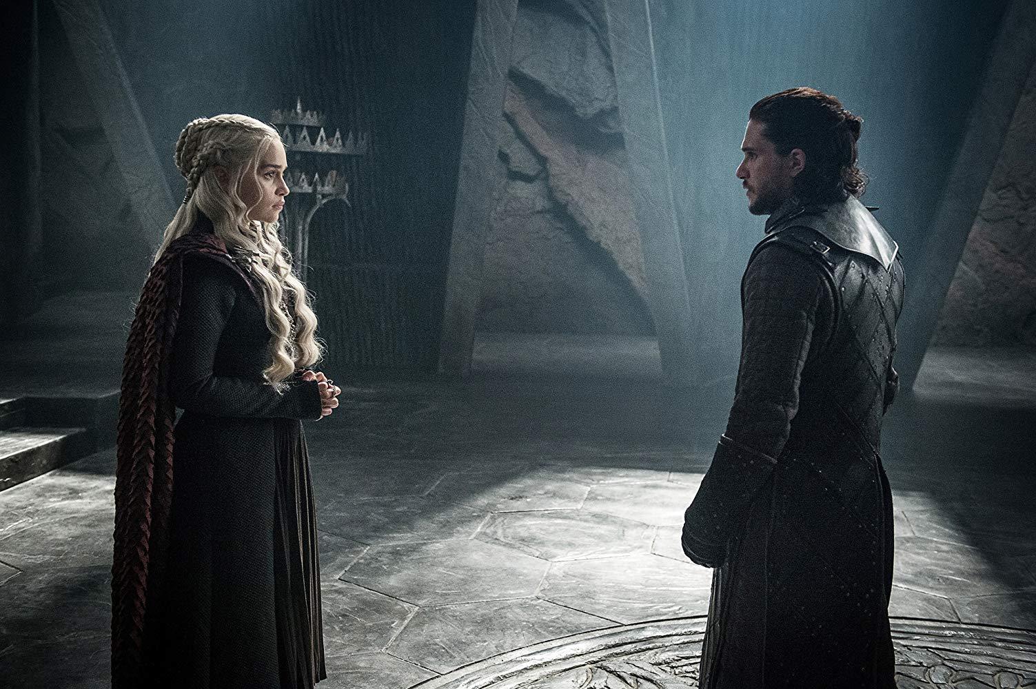 موعد عرض الحلقة الثالثة من مسلسل صراع العروش Game Of Thrones