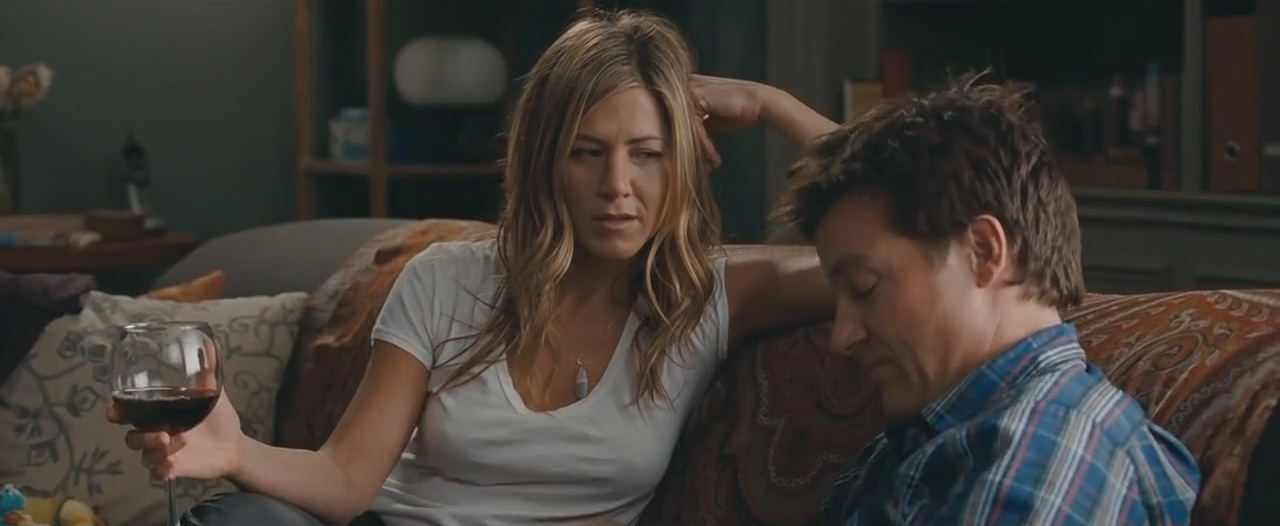 Is Jennifer Aniston Bisexual And More Than Just Friends With Ellen Degeneres