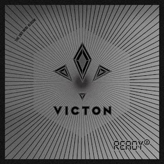 VICTON – READY Albümü