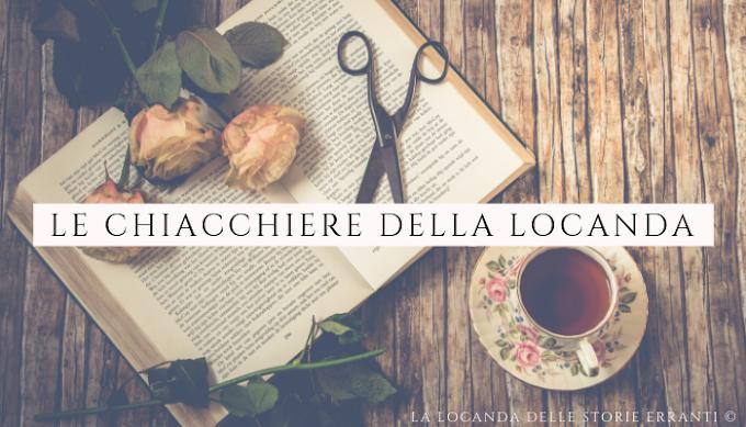 LE CHIACCHIERE DELLA LOCANDA - Di faide tra book blogger e polemiche